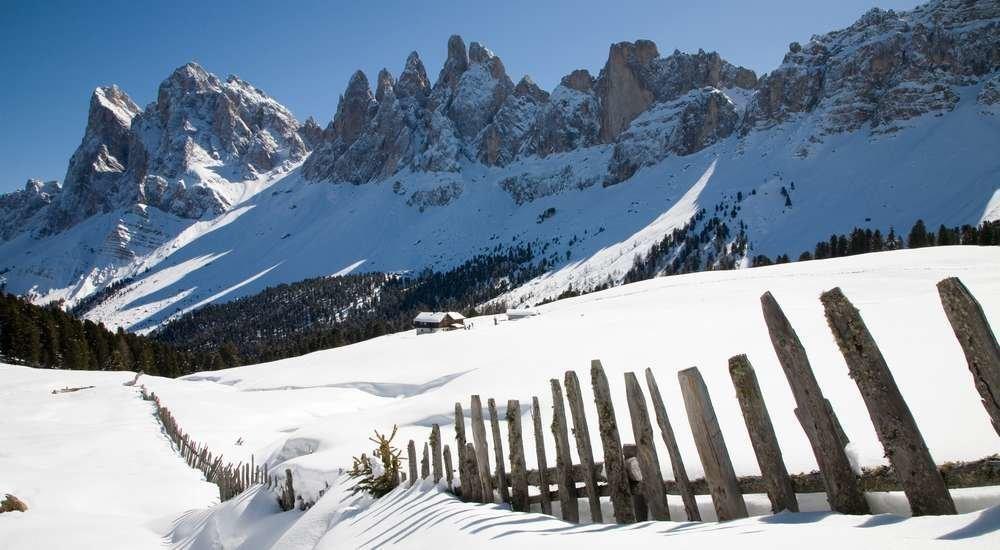Fantastiche discese sulla Plose e in Val Gardena