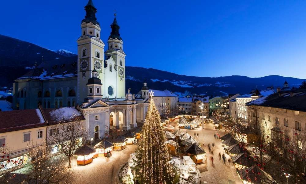 I nostri tradizionali mercatini di Natale